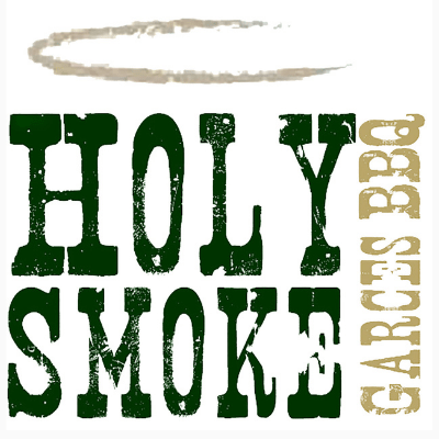 Holy Smoke for website